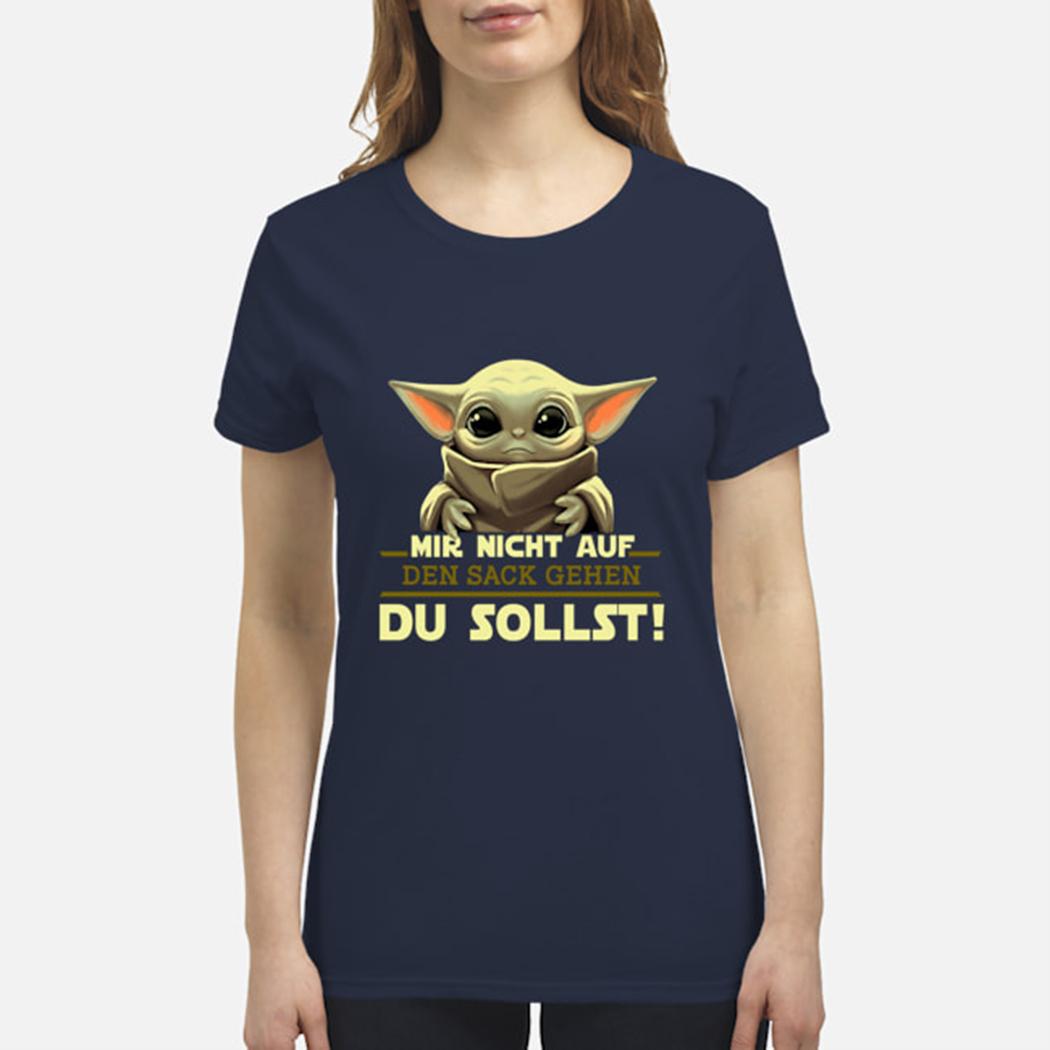 Du Sollst