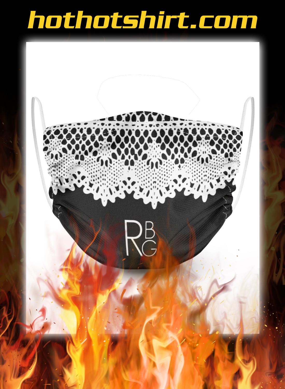 Rbg collar face mask 3